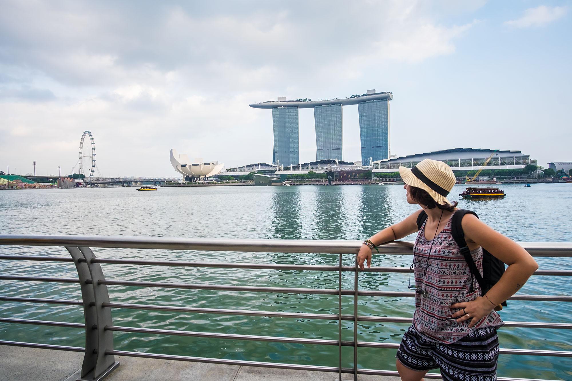 singapore ania baldoni foto